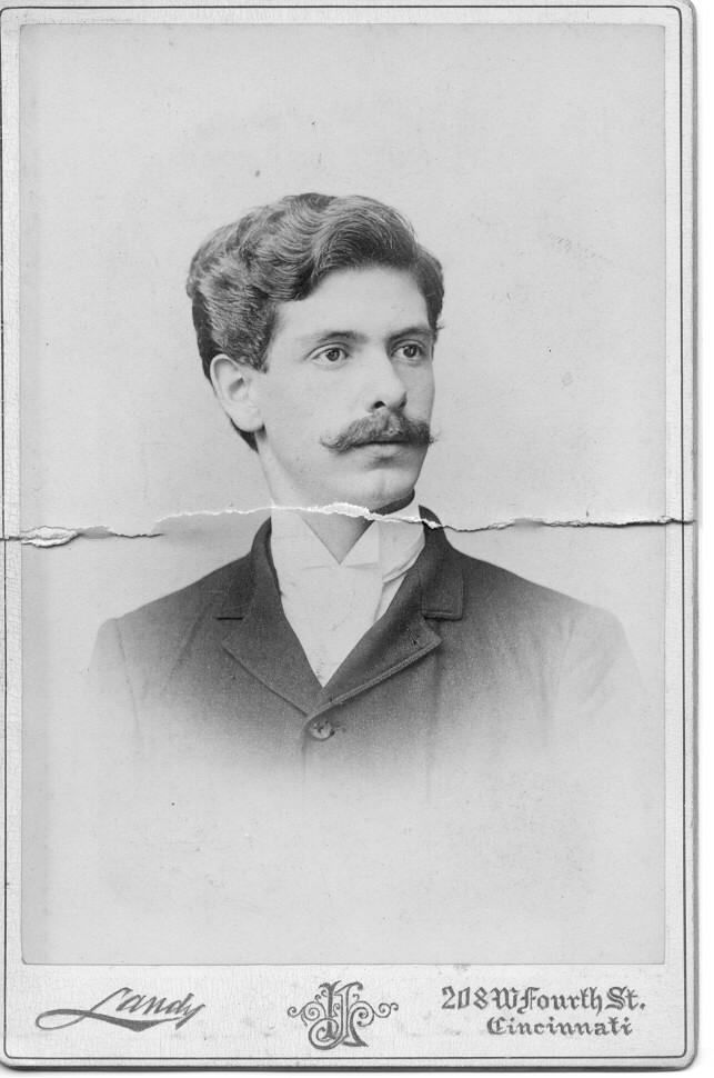 Joseph Francis James