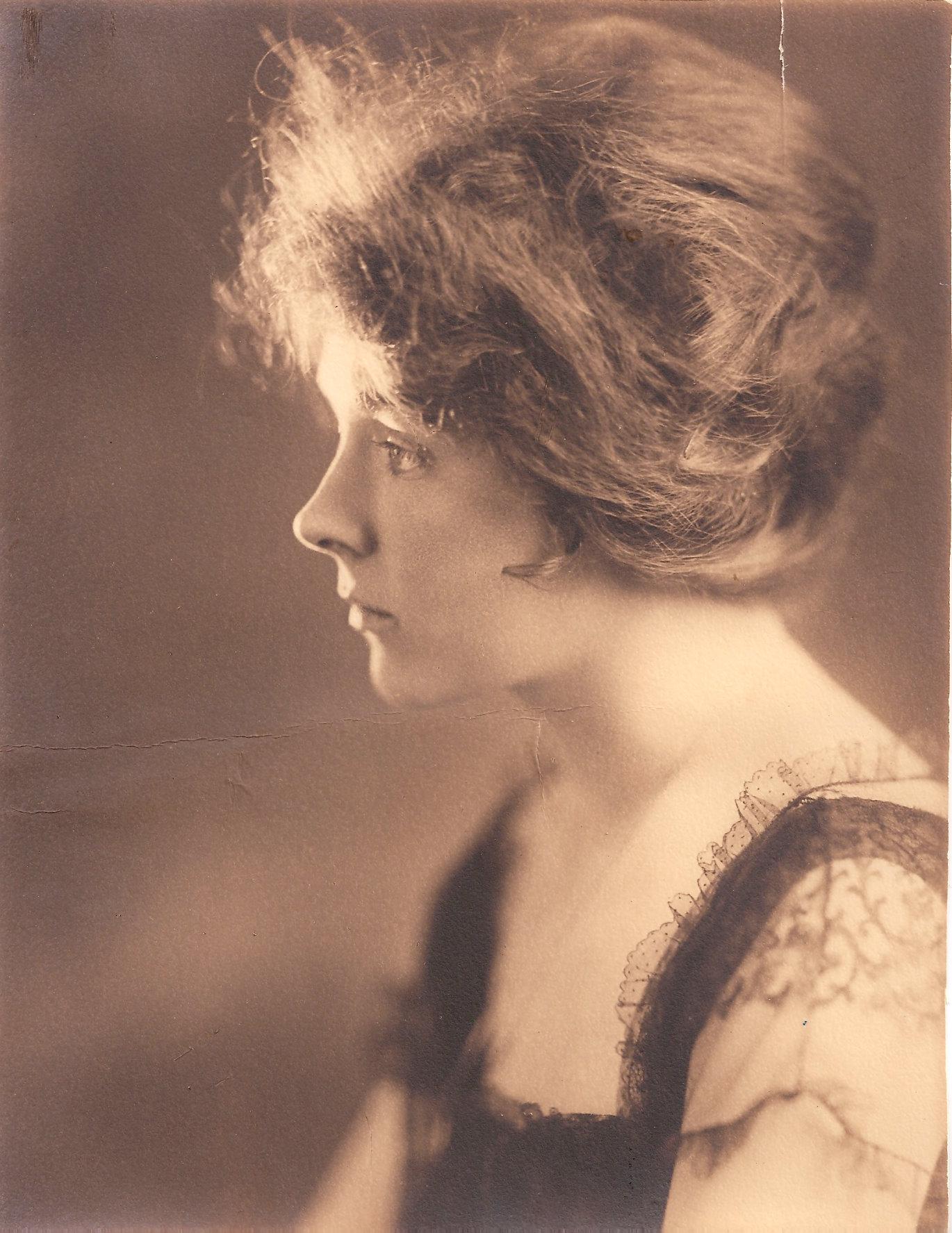 Rose Ramsay