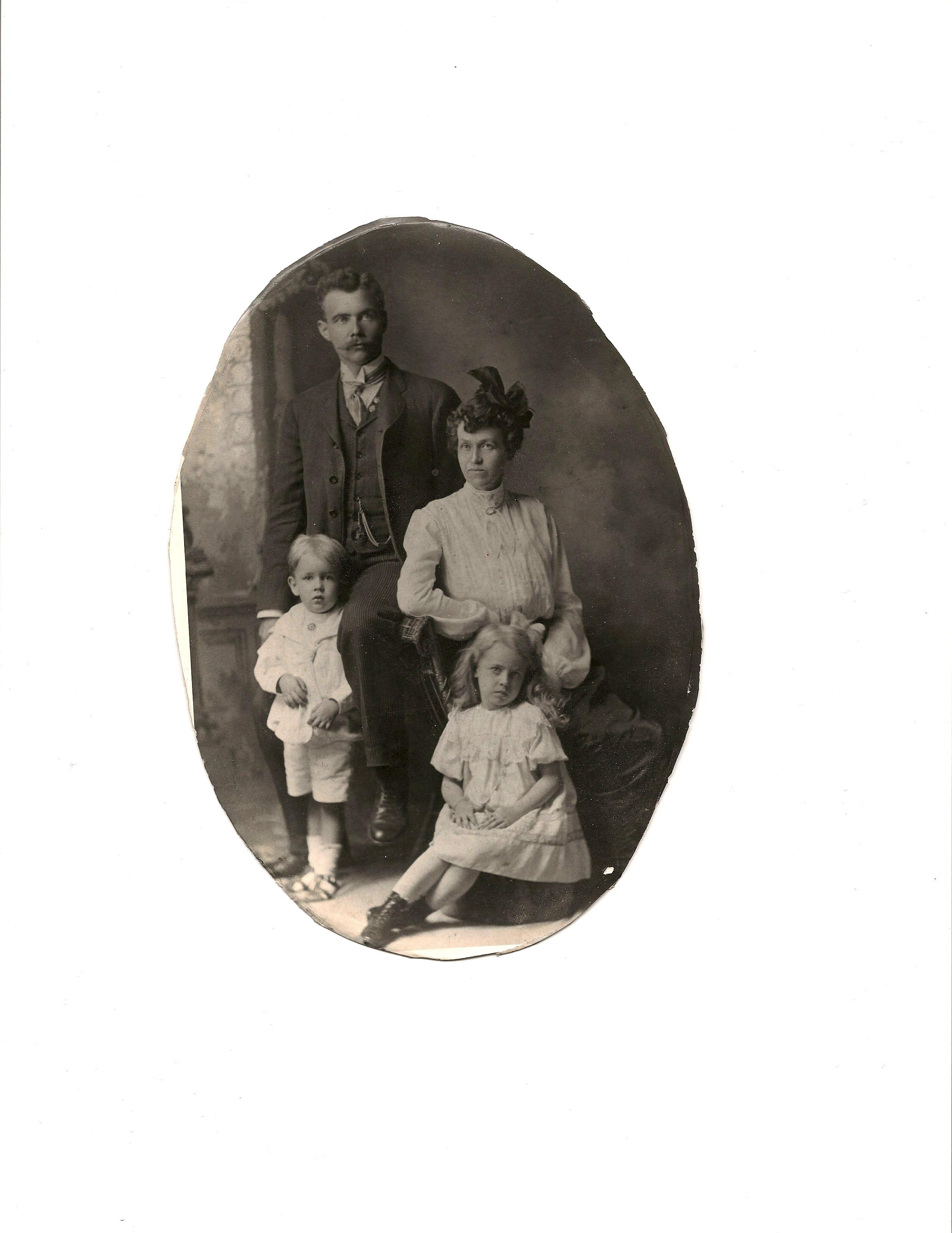 Boyson family